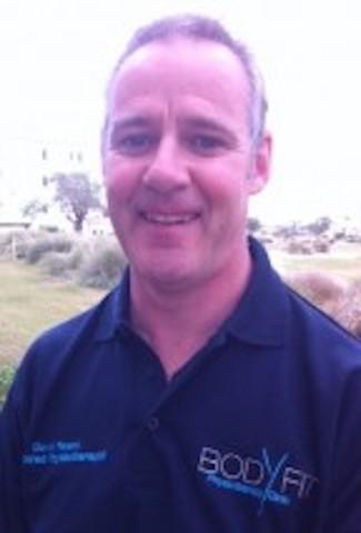 Dave Hearne
